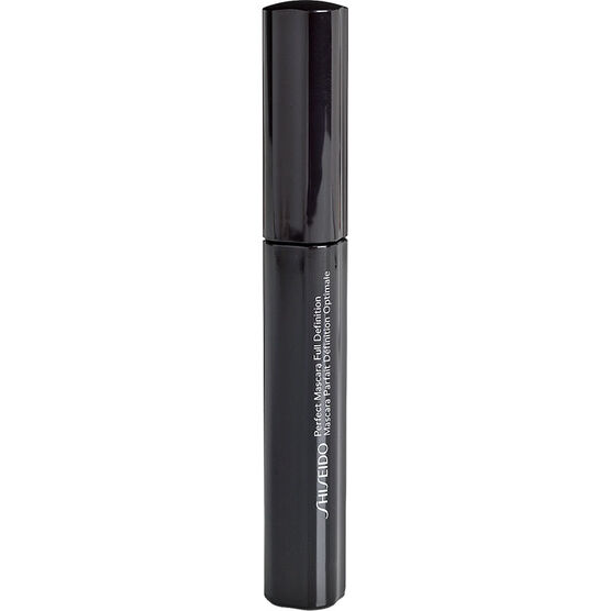 Shiseido Perfect Mascara Full Definition - Brown