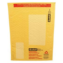 """Scotch Plastic Bubble Mailer - 10.5 x 15"""""""