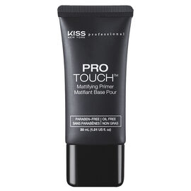 KISS NY Professional Touch Face Primer - Mattifying