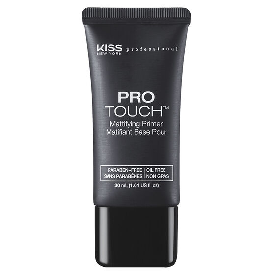 Kiss Pro Touch Face Primer - Mattifying