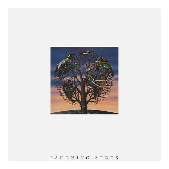 Talk Talk - Laughing Stock - Vinyl