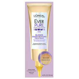 L'Oreal EverPure Blonde Shade Reviving Treatment - 125ml