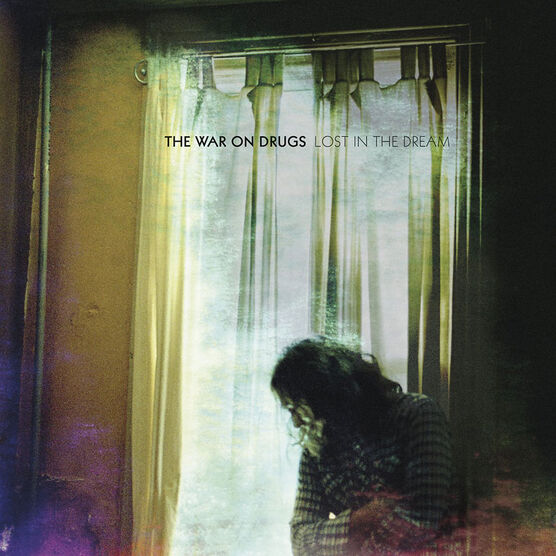 The War On Drugs - Lost In The Dream - 2 LP Vinyl with Download Code