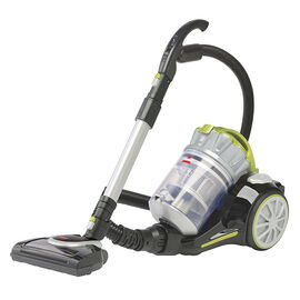 Bissell PowerClean Multi-Cyclonic Canister Vacuum - 1654C