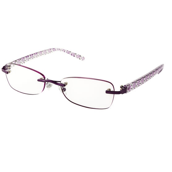 Foster Grant Daniella Women's Reading Glasses - 1.25