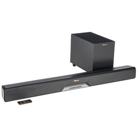 Klipsch Multiroom Soundbar with Play-Fi - Black - RSB8