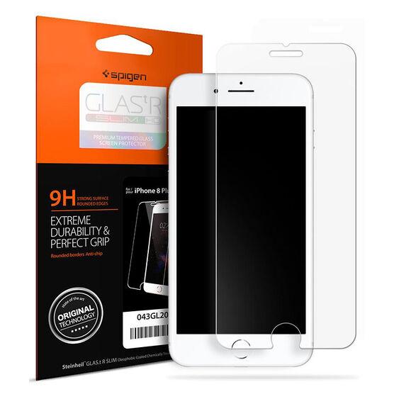Spigen GLAS.tr HD for iPhone 6/7/8+ - Clear - SGP043GL20467