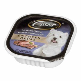 Pedigree Cesar Dog Food - Top Sirloin - 100g
