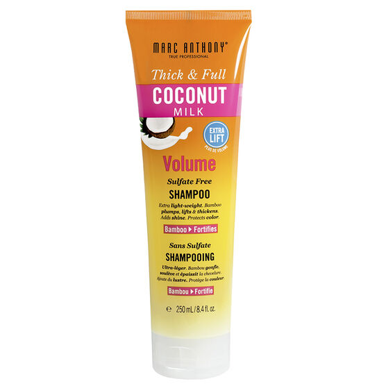Marc Anthony Coconut Milk Volume Shampoo - 250ml