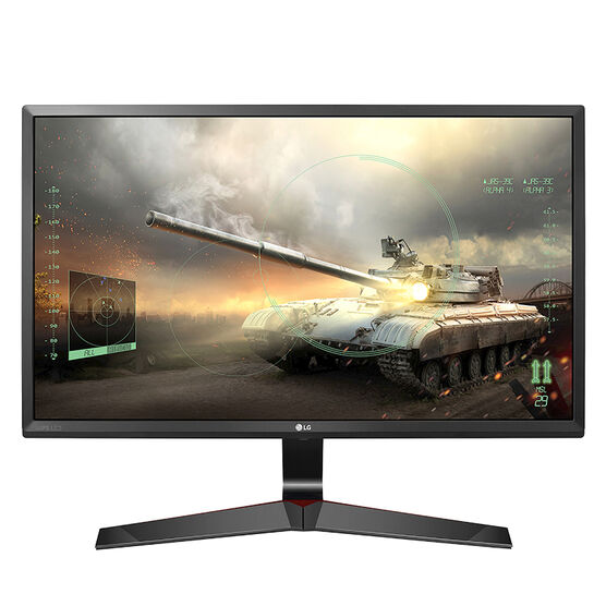 LG 27MP59G 27 inch IPS Gaming Monitor - Black - 27MP59G-P.AUS