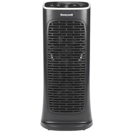 Honeywell Compact AirGenius 4 Air Cleaner - Black - HFD280BC
