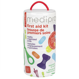MediPro First Aid Kit Kids - 00171