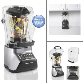 Hamilton Beach Quiet Blender - 53601C