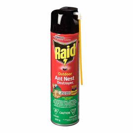 Raid Ant Nest Destroyer - 400g