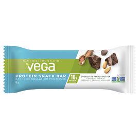 Vega Protein Snack Bar - Chocolate Peanut Butter - 45g