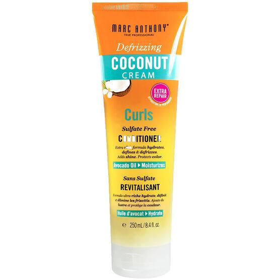 Marc Anthony Coconut Cream Curls Conditioner - 250ml