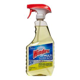 Windex Trigger Antibacterial Disinfectant - 765ml