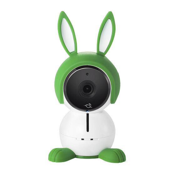 Netgear Arlo Baby 1080p Smart Monitoring Camera - Wireless - ABC1000-100PAS