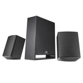 LG Wireless Rear Speaker Kit - SPJ4S