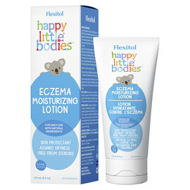 Happy Little Bodies Eczema Moisturizing Lotion - 175ml