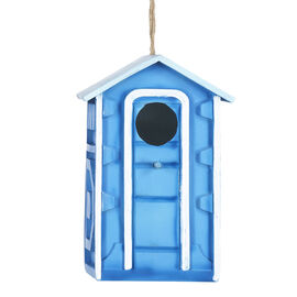 London Drugs Garden Birdhouse - Mail Box