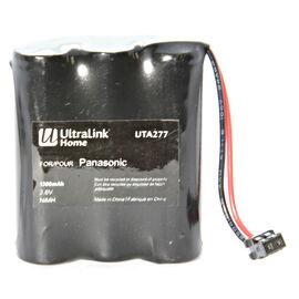 UltraLink Cordless Phone Battery for Panasonic and GE - UTA277