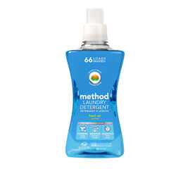Method Laundry Detergent - Fresh Air - 1.58L