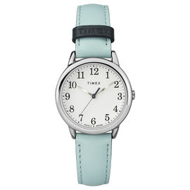 Timex Women's Mid Easy Reader Watch - Blue - TW2R62900GP