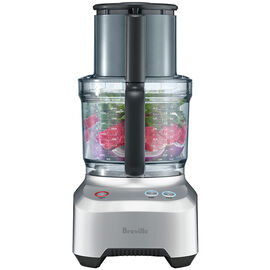 Breville Sous Chef Food Processor - 12 cup - BFP660SIL