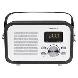 Sylvania Retro Design Bluetooth Speaker - SP429