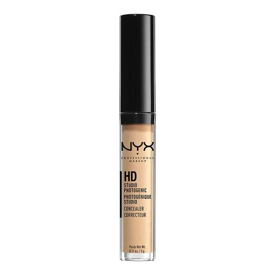 NYX Professional Makeup HD Concealer Wand - Medium