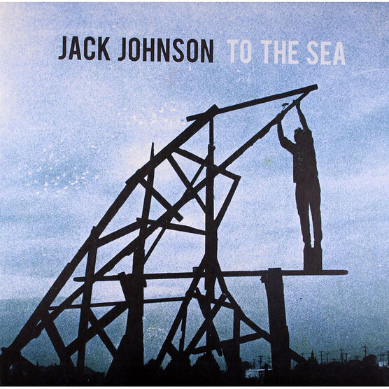Johnson, Jack - To The Sea - Vinyl