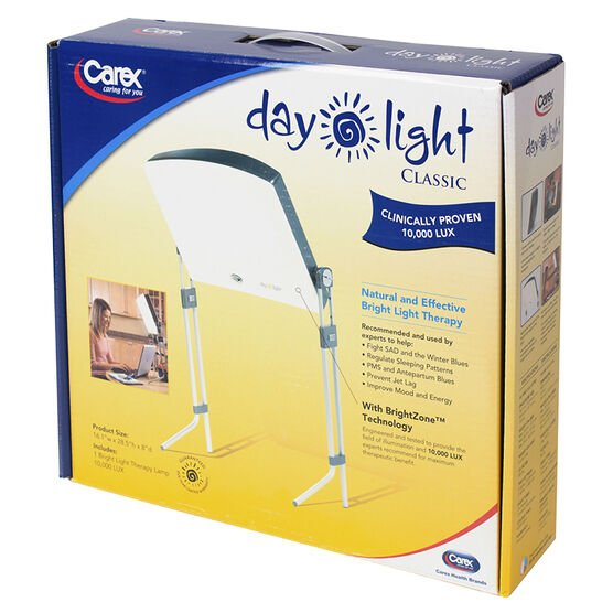 Uplift Light Therapy - Daylight