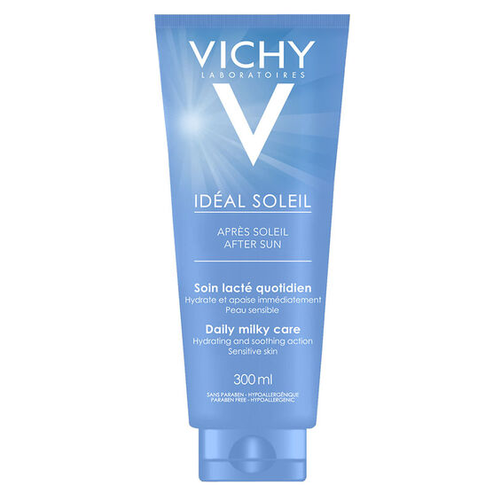Vichy Ideal Soleil After Sun Hydrating Milk Care - 300ml