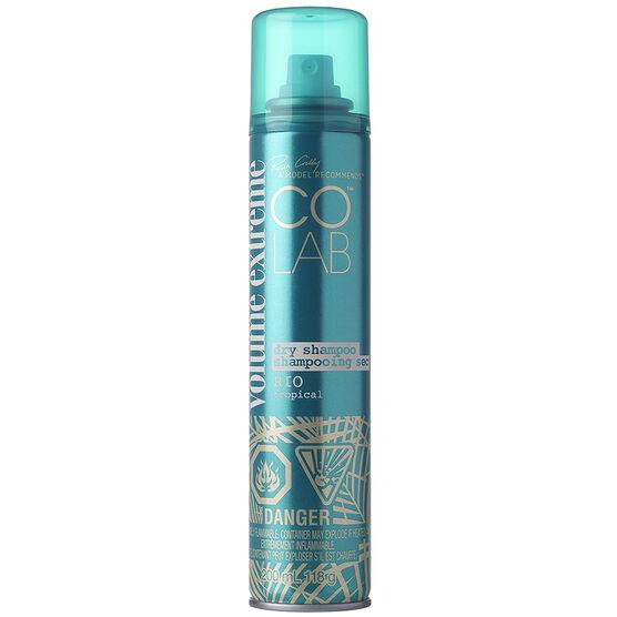 COLAB Dry Shampoo Rio - Volume Extreme - 200ml