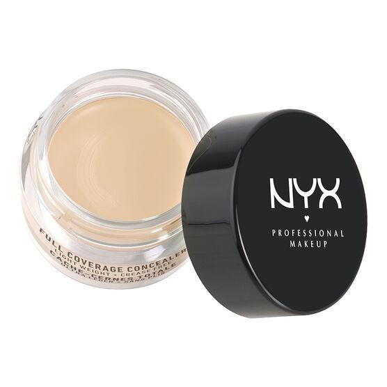 NYX Professional Makeup Concealer Jar - Porcelene