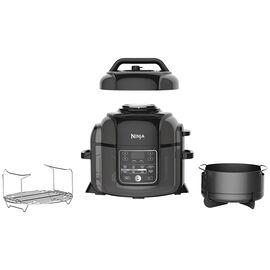 Ninja Foodi 5.44L Pressure Cooker - Black - OP301C