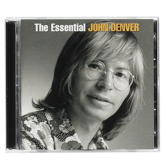 John Denver - The Essential John Denver - 2 Disc Set