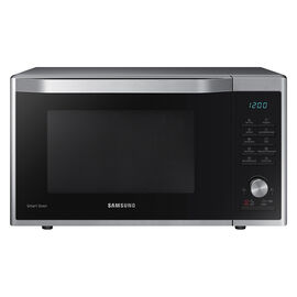 Samsung 1.1 cu.ft. Convection Microwave Oven - MC11J7033CTAC