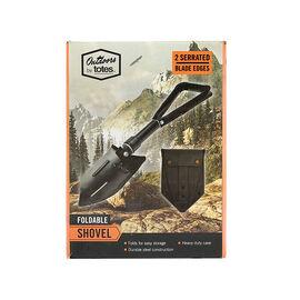 Totes Foldable Shovel