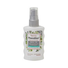 Quantum Thera Zinc Spray - Peppermint Clove - 60ml