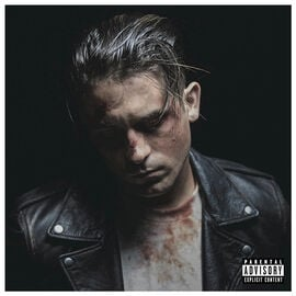 G-Eazy - The Beautiful & Damned - CD