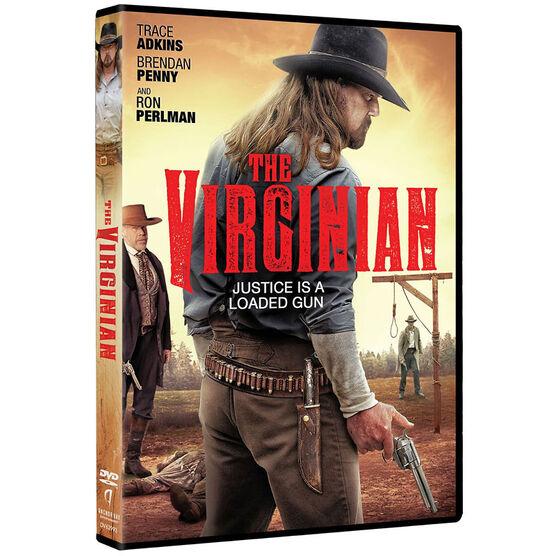 The Virginian (2014) - DVD