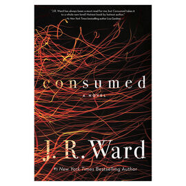 Consumed by J.R.Ward
