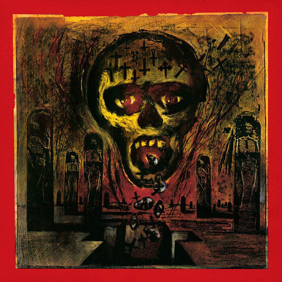 Slayer - Seasons In The Abyss - Vinyl