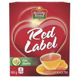 Brooke Bond Red Label Tea - 900g