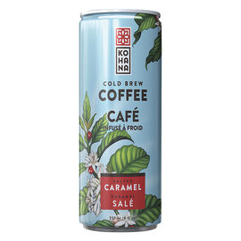 Kohana Coffee - Salted Caramel - 237ml