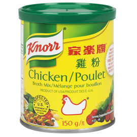 Knorr Chicken Bouillon Powder - 150g