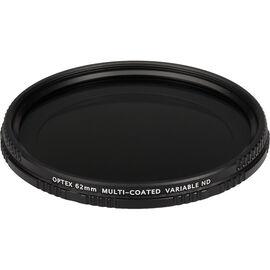 Optex Variable Neutral Density Filter - 62mm - 62MCVND