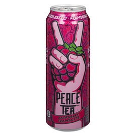 Peace Tea - Razzleberry - 695ml